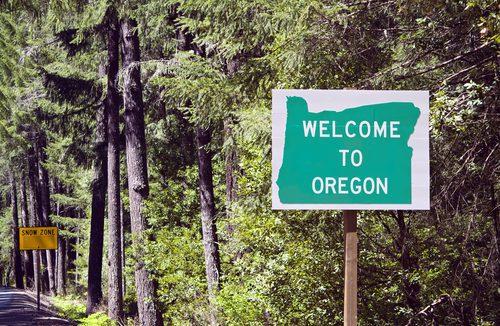 Raport z Oregonu